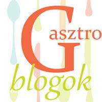 Gasztro-blogok gyűjtőoldal
