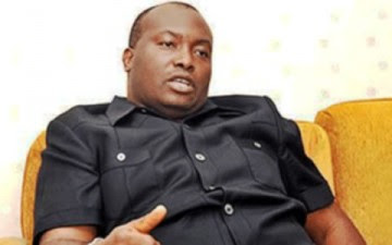 AMCON Takes Over Ifeanyi Uba's Capital Oil