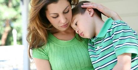 Menjadi Pendengar yang Baik bagi Anak Anda