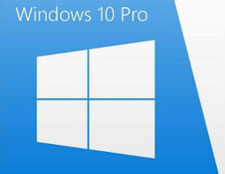 da windows 10 home a pro