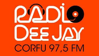 LIVE RADIO DEEJAY CORFU