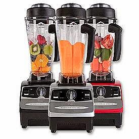 WIN A VITAMIX BLENDER!