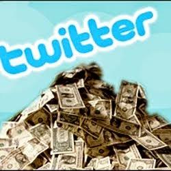 Gana Dinero con tu Twitter