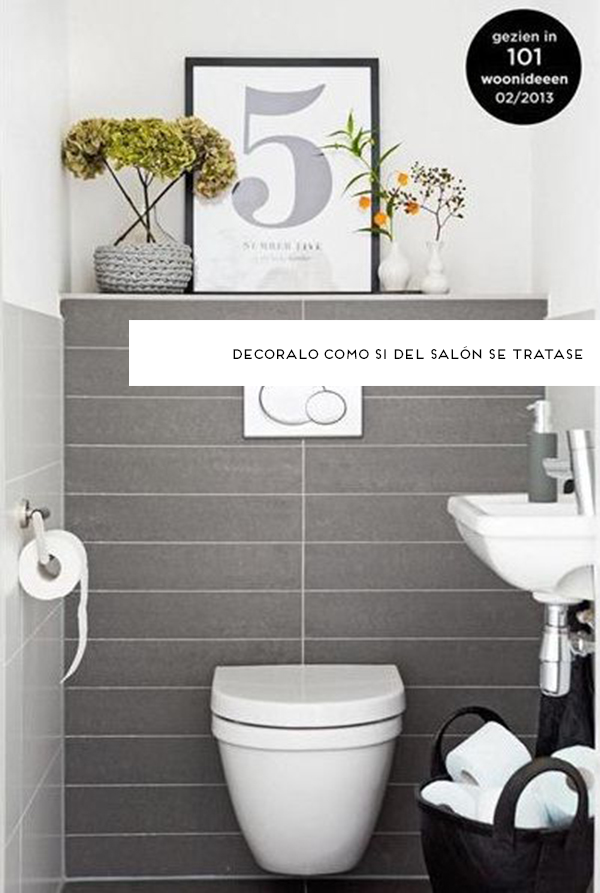 DECORAR BAÑOS - IDEAS REFORMAS . HOMEPERSONALSHOPPER