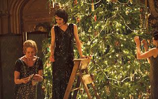 Los Lunes Seriéfilos Downton Abbey Christmas Special