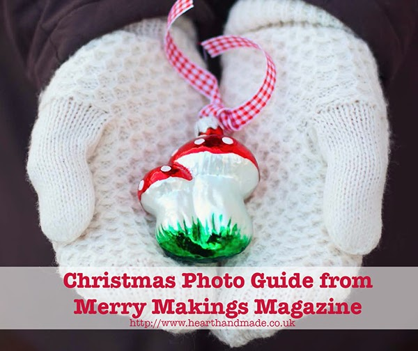 Free christmas photo guide from merry makings magazine
