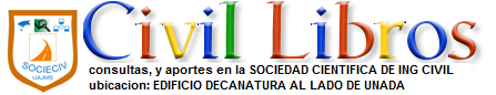 descargar libros ingenieria civil gratis