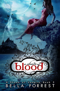 Bella Forrest vampires supernatural