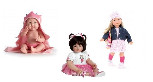 Blog de muñecas de Disy