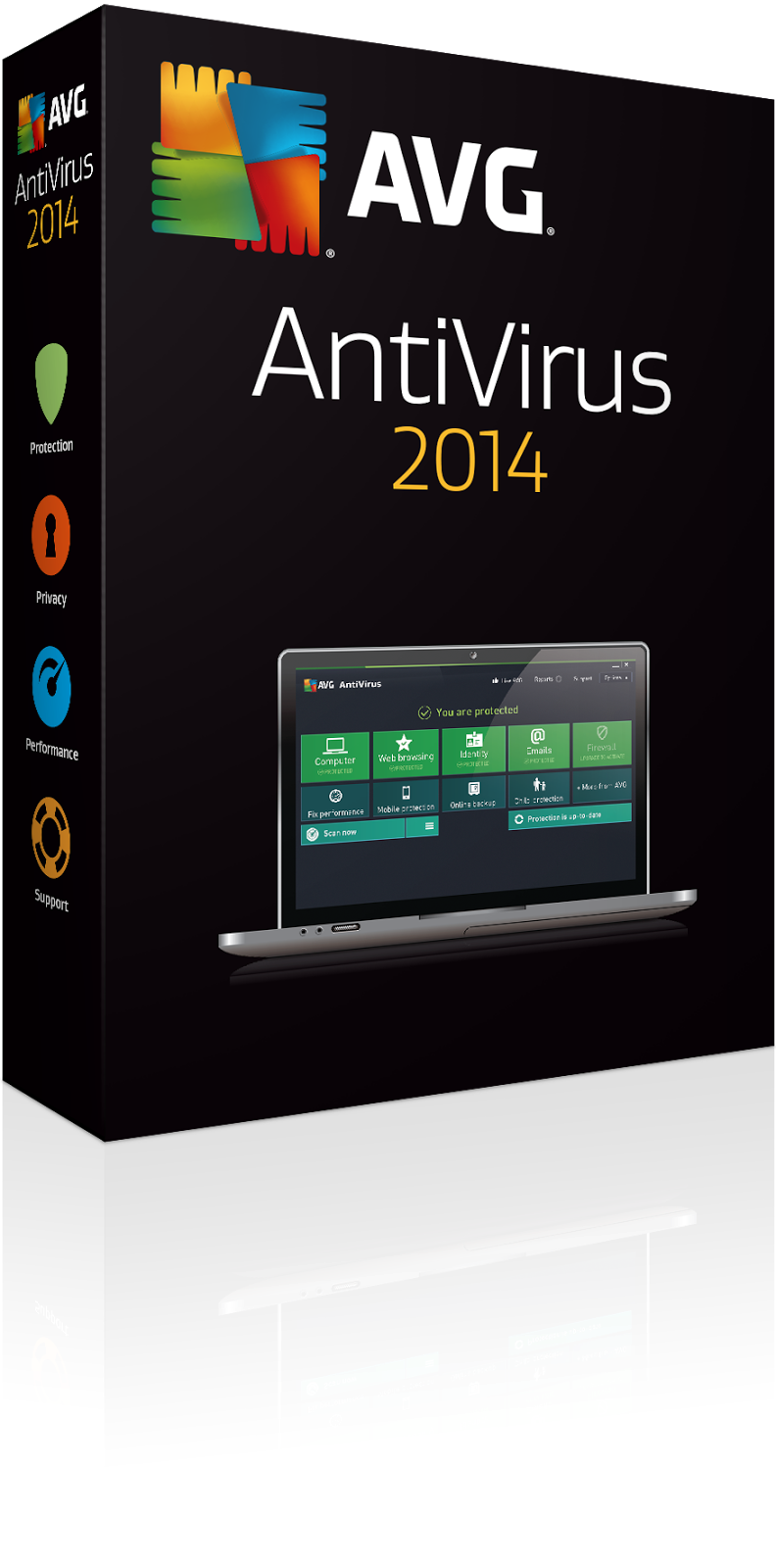 Avg Antivirus 2014 Free Download With Serial Key Avg