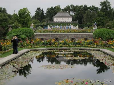 Botanischer Garten München-Nymphenburg