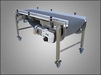 NeXtgen II Sanitary Conveyor From Arrowhead Systems