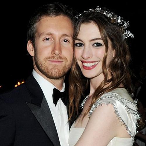 Anne Hathaway Está Grávida Do Primeiro Filho Com Adam