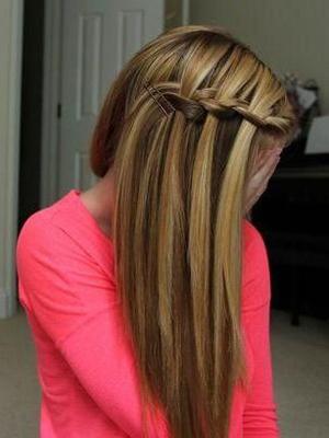peinados+trenzas+faciles