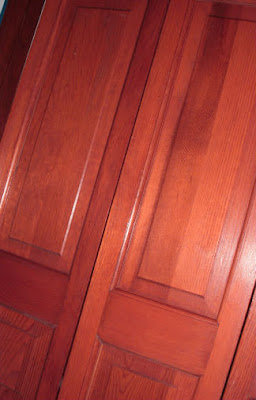 Cherry Wood, Cherry Home Accents,