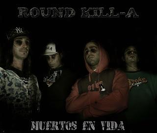 Round kill-a - muertos en vida