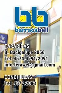 BARRACA BELL