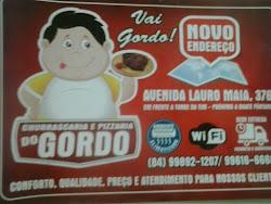 DISK GORDO: (84)-99616-6668