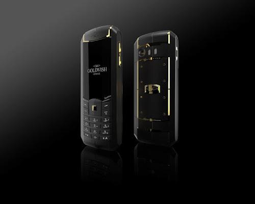 Smartphones Goldvish Equilibrium