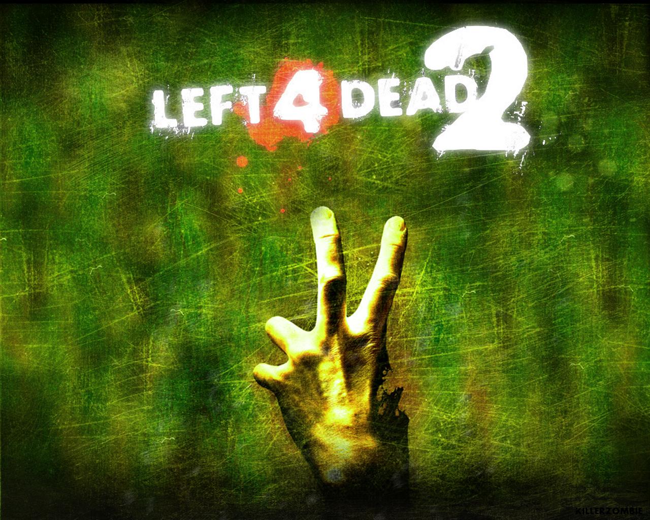 Imágenes De Left 4 Dead 2