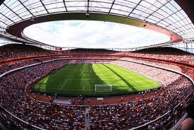 Arsenal Emirates Stadium Photo