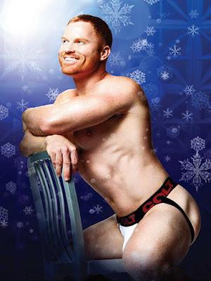 Colt Christmas Card - Seth Fornea Gayrado Online Shop