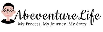 AbeventureLife - My Process, My Journey, My Story