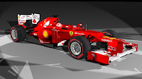rFactor2 F1 2012 Renders 2