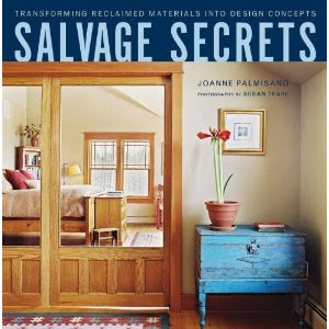 SALVAGE SECRETS, THE BOOK
