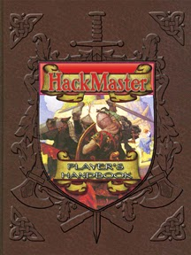 HackMaster (Current Edition)