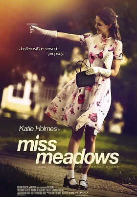 Bayan Meadows – Miss Meadows 2014 izle