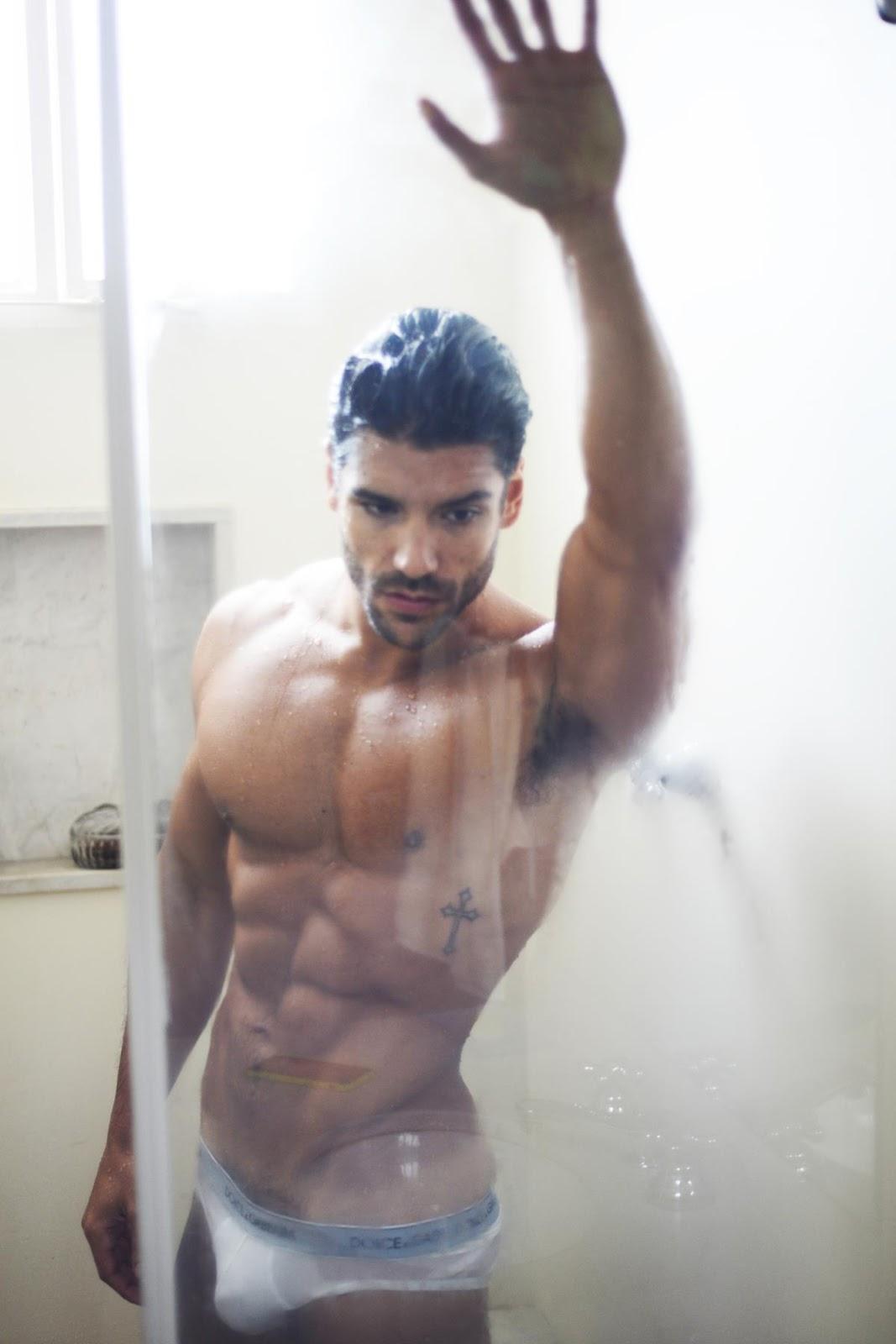 brazil+model