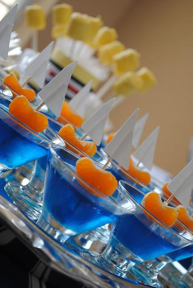 kara 39 s party ideas nautical baby shower ocean sea sailboat party