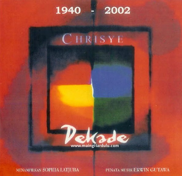 Album Dekade 2002