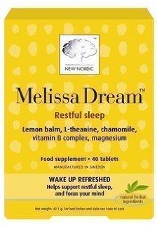New Nordic Melissa Dream Packet Front - giveaway - motherdistracted.co.uk