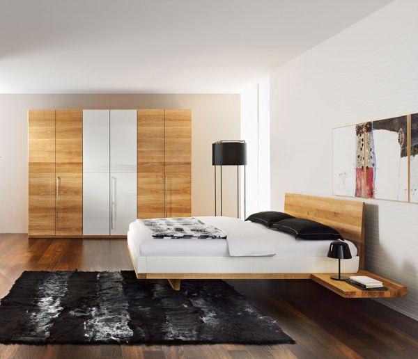 Gambar Desain Tempat Tidur Minimalis Modern