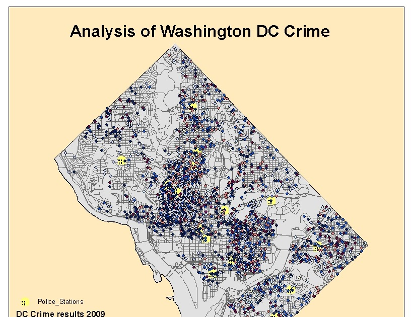 an analysis on crime by w j wilson William julius wilson: ending poverty is possible the census bureau announced that 15 percent of americans lived in poverty in 2011 — a slight drop from the year before but income disparities.