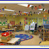 Creative Preschool Classroom Design