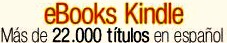 ebooks libros Kindle en ESPAOL