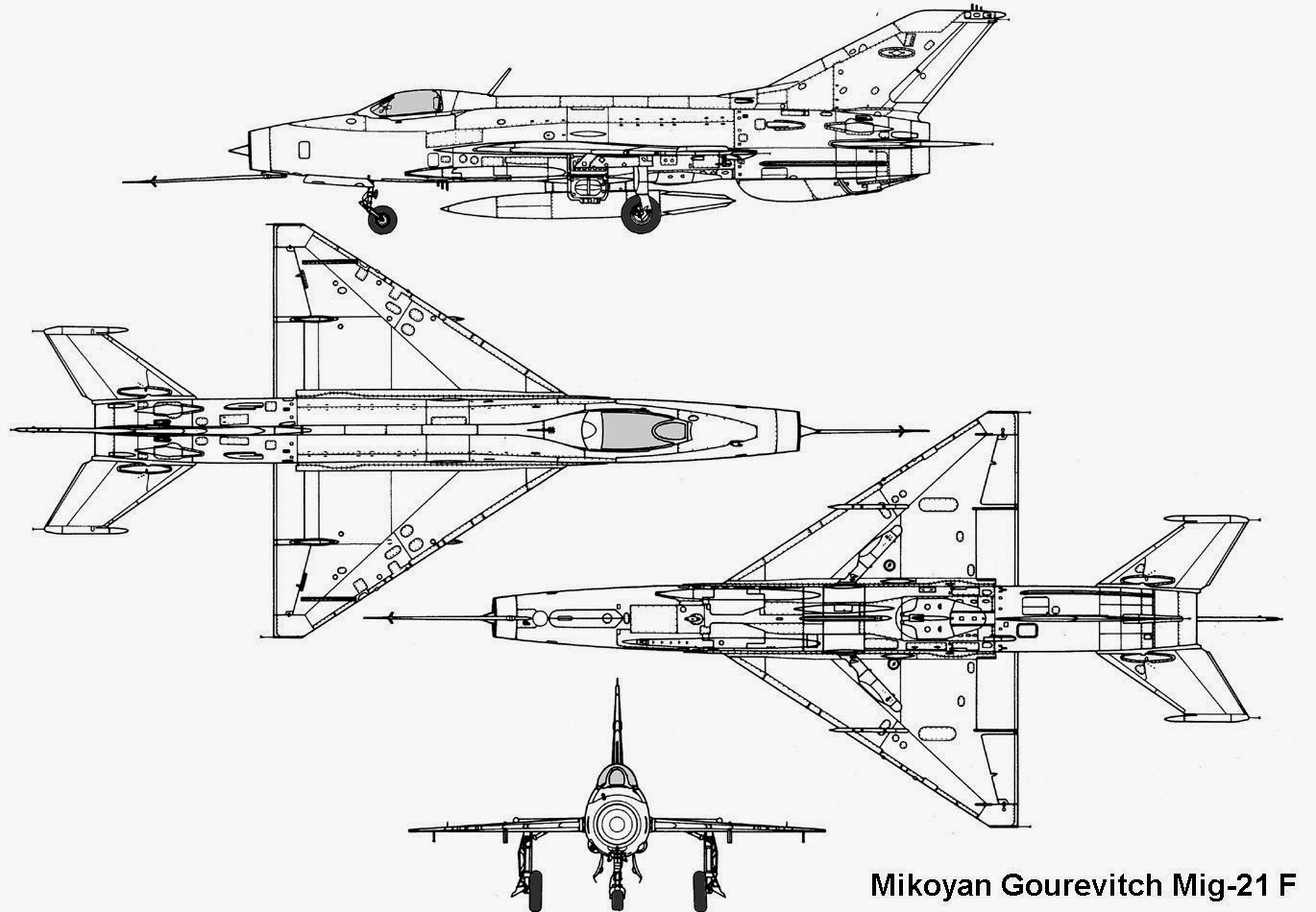 airplane scale modelkit  mikoyan gurevich mig