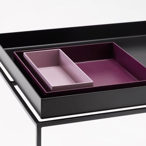 mesa auxiliar tray table by hay dg arquitecto valencia. Black Bedroom Furniture Sets. Home Design Ideas