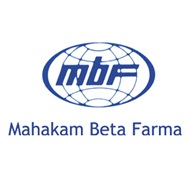 Logo PT Mahakam Beta Farma