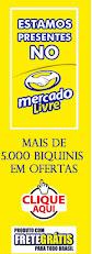 5.000 anúncios de biquínis no Mercado Livre clique aqui e compre em até 12 x sem juros