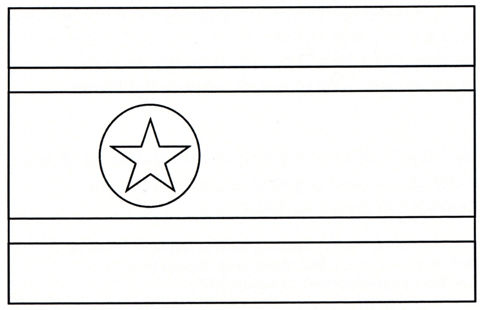 england flag coloring page trendy usa blue star service flag