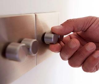 Instalaciones electricas residenciales - control de iluminacion 03