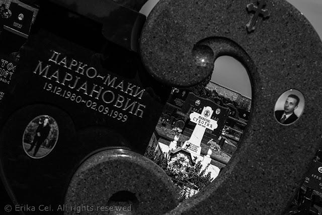 cimitero ortodosso Bijeljina