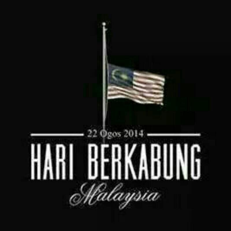 HARI BERKABUNG NEGARA