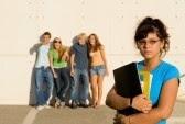"El discriminar tambien abarca el ""bullying"""