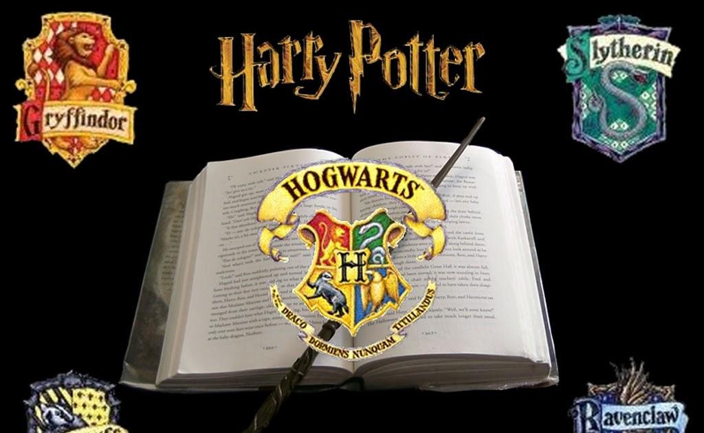 Rahasia Di balik Nama Hogwarts | Nge-Blog Bareng