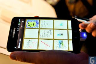 Samsung galaxy note specs-2